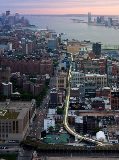 02_High Line_Photography by Iwan Baan