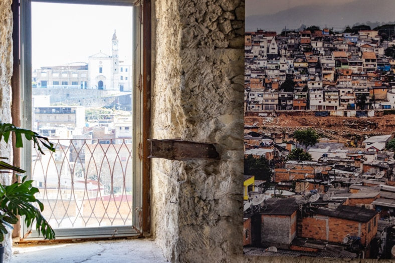 2_Padiglione San Paolo – Countless Cities ©Corinna Del Bianco