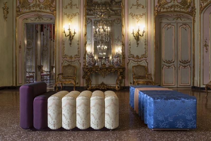 Diario di un designer. Sessantanove giorni nel segno di Vito Nesta – Exhibition view Palazzo Reale di Genova – photo credit Andrea Pedretti (3)