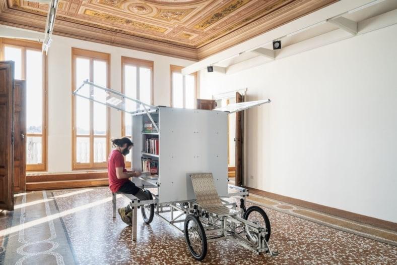 Space Caviar, Non-Extractive Architecture, Library Ph. Marco Cappelletti-min