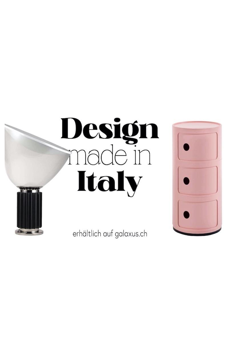 In Svizzera, il made in Italy si compra con un click