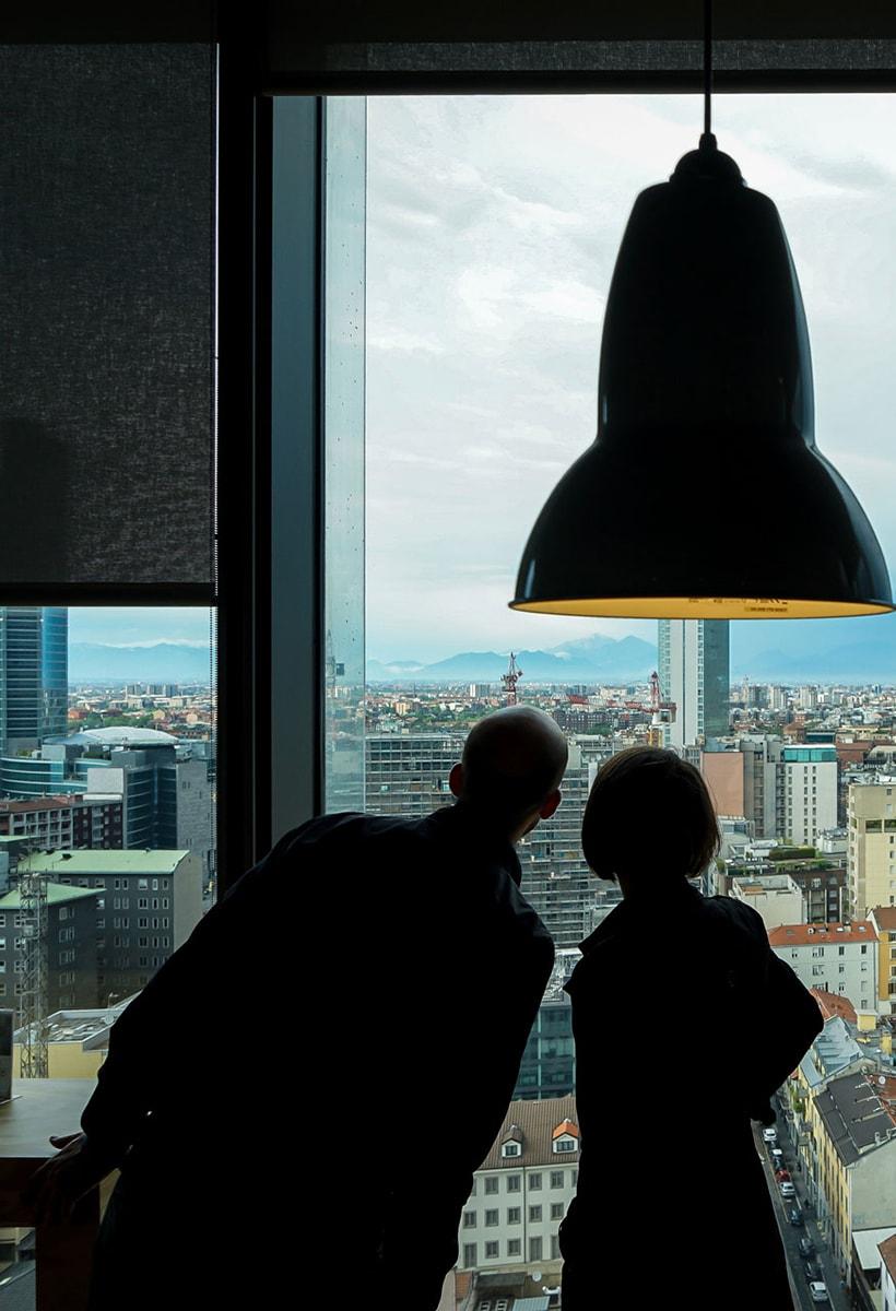Milano: scenari immobiliari