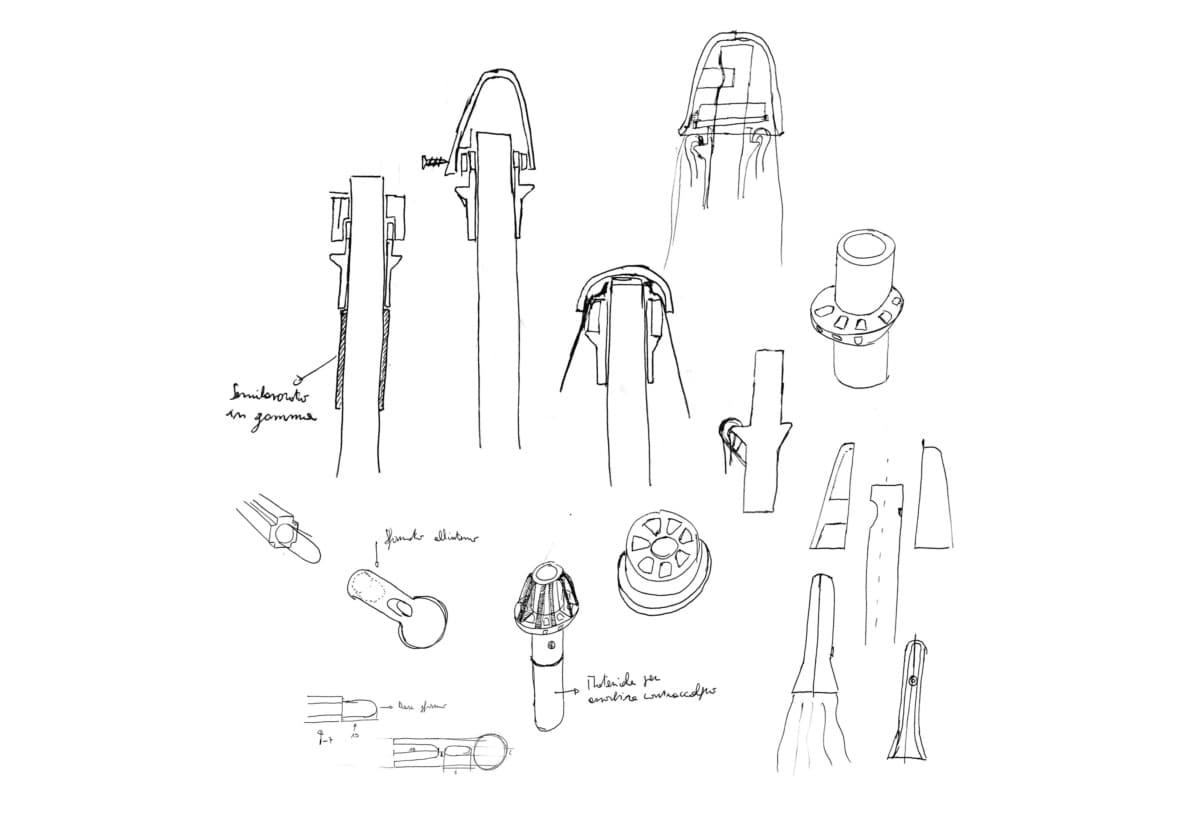 01 -Pocodisegno – Disegni ombrello
