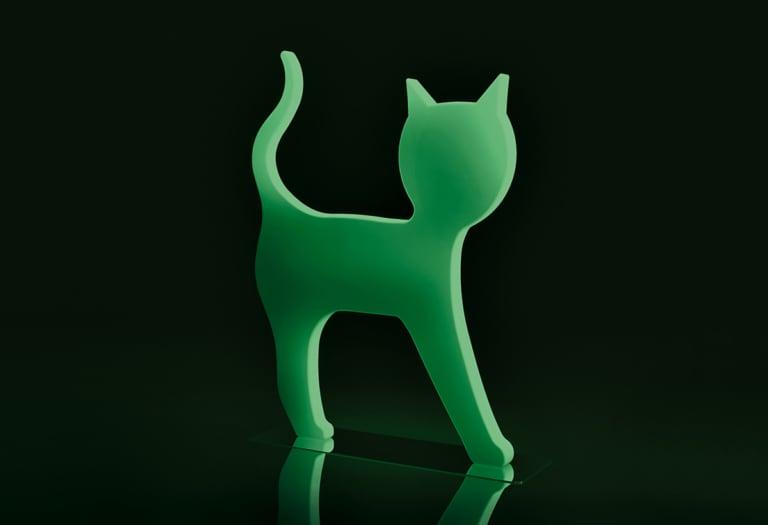 8 Gatto copia