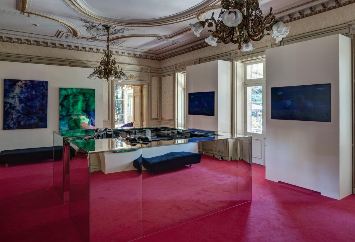 Casa Italia   Olimpiadi Tokyo 2020 – Bar pt 1