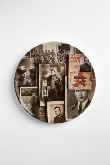 Diario di un designer. Sessantanove giorni nel segno di Vito Nesta – Palazzo Reale di Genova – Still life 50