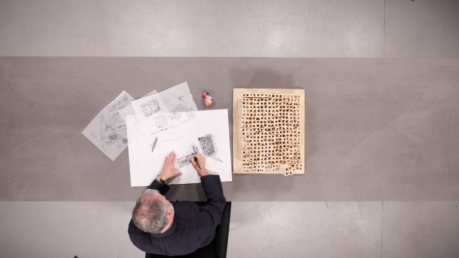 EventiFuorisalone 2021 Peluffo Simposio Design Tempo e luogo della materia