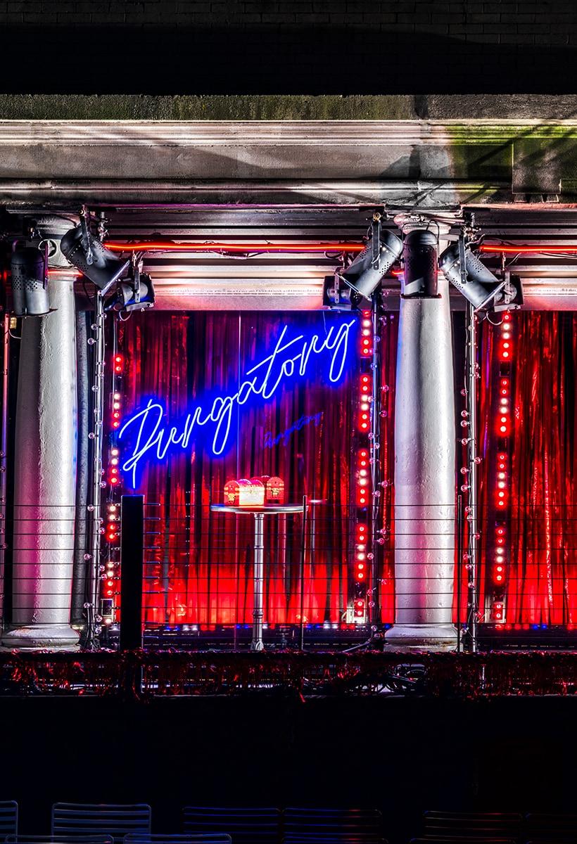 Il teatro in vetrina