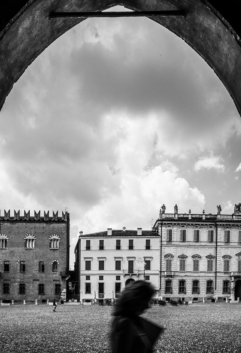 Soliloqui a Mantova