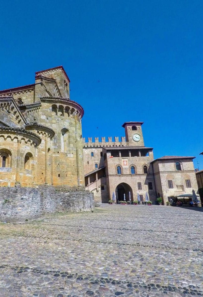 Festival Illica 2021 a Castell'Arquato