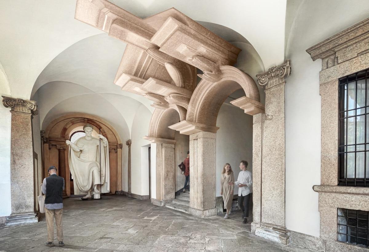 CZA_Augmented Architecture