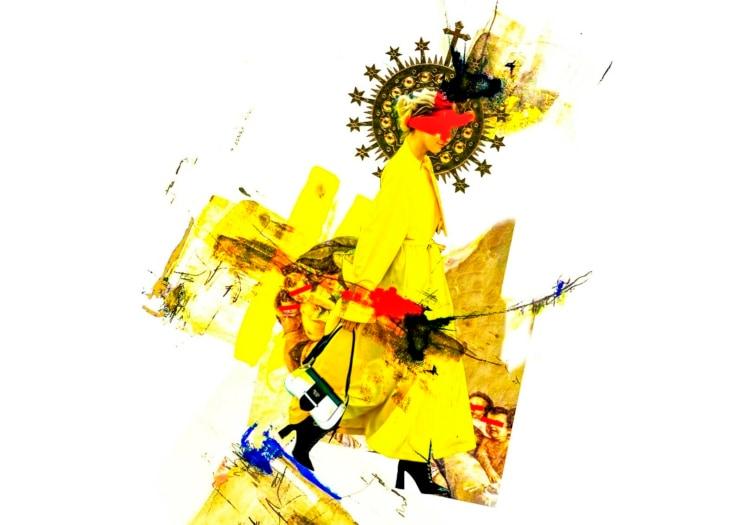 Federico Cannata. Le preghiere fotografiche -3