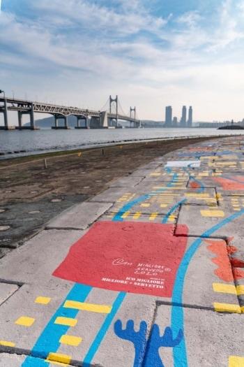 Migliore + Servetto Architects, Waterfront Busan 4