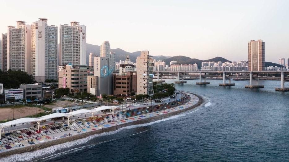 Migliore + Servetto Architects, Waterfront Busan @ JumleePhotos 7