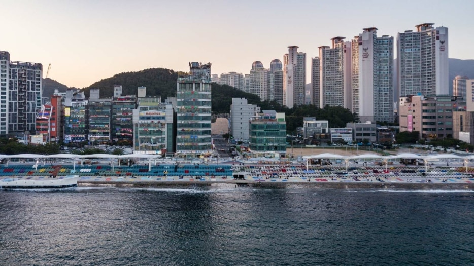 Migliore + Servetto Architects, Waterfront Busan @ JumleePhotos 8