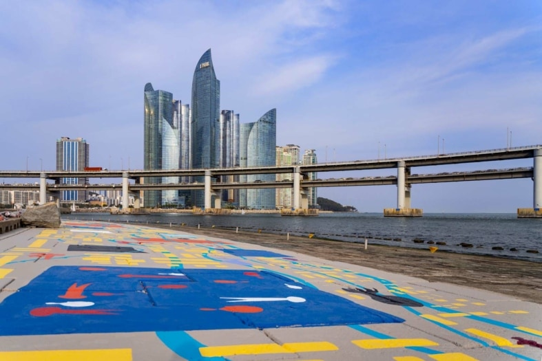 Migliore + Servetto Architects, Waterfront Busan. Ph. Hoyeon Shin 3