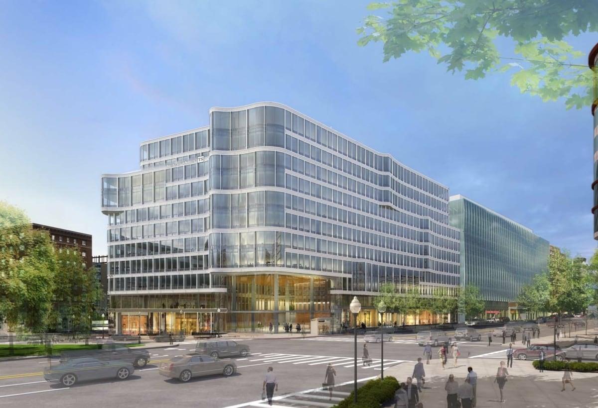 NY_2100 Pennsylvania Avenue_pelli_clarke_pelli_architects