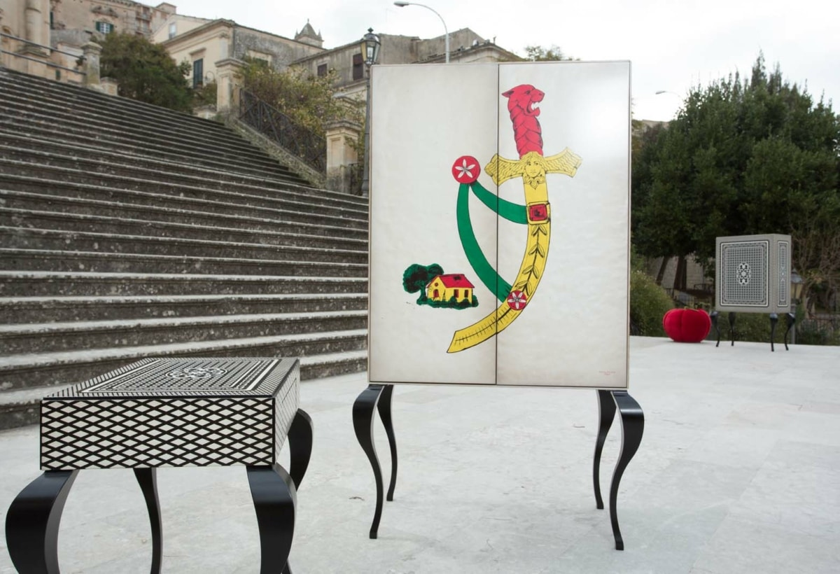 Patricio Parada Terramia Marie Maison