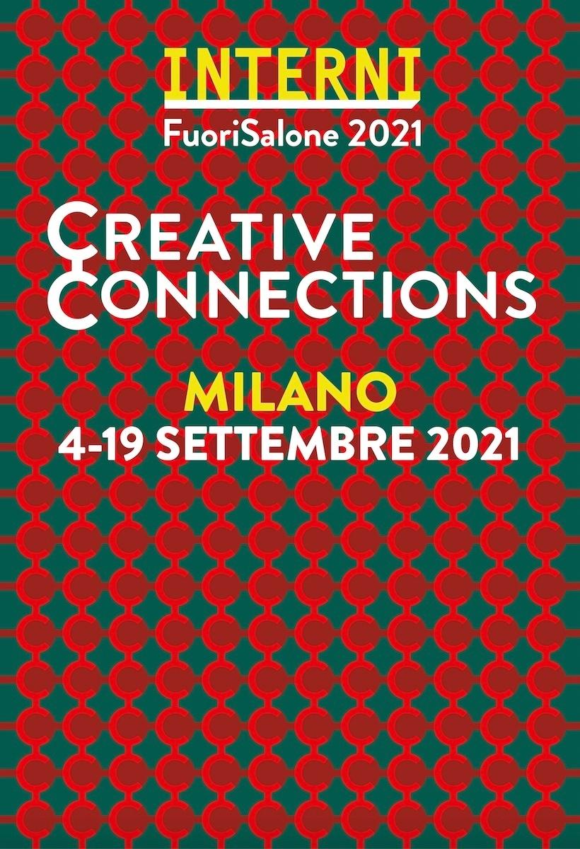 INTERNI Creative Connections: informazioni pratiche