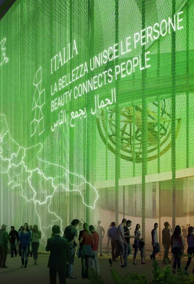 INTERNI Talks: il progetto del cambiamento
