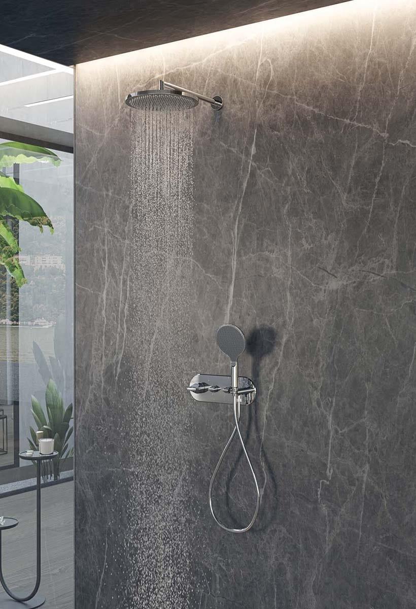 Bossini: che cosa vuol dire un bagno sostenibile