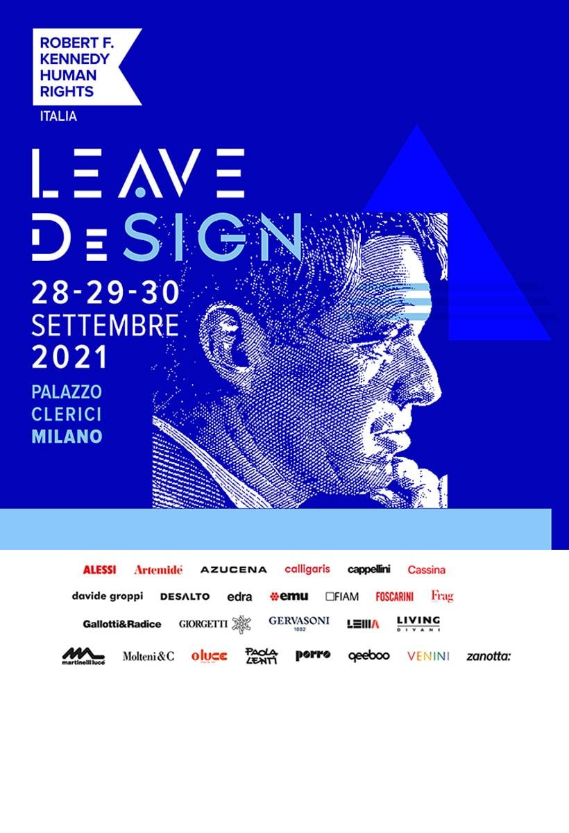 Leave DeSign a Milano