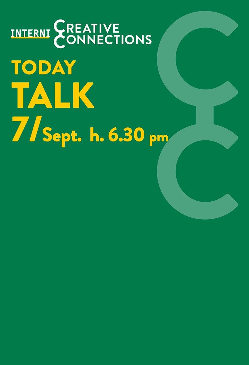 TALK: Natural Capital