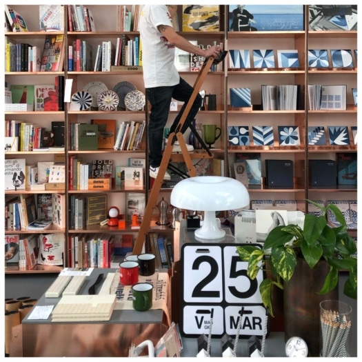 ADI bookshop Electa 1
