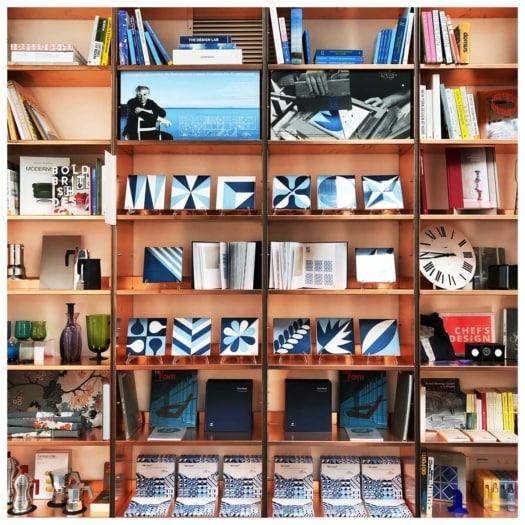 ADI bookshop Electa 2