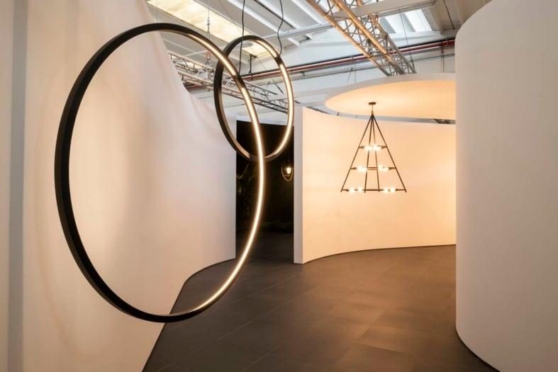 Artemide New Exhibition Centre 06