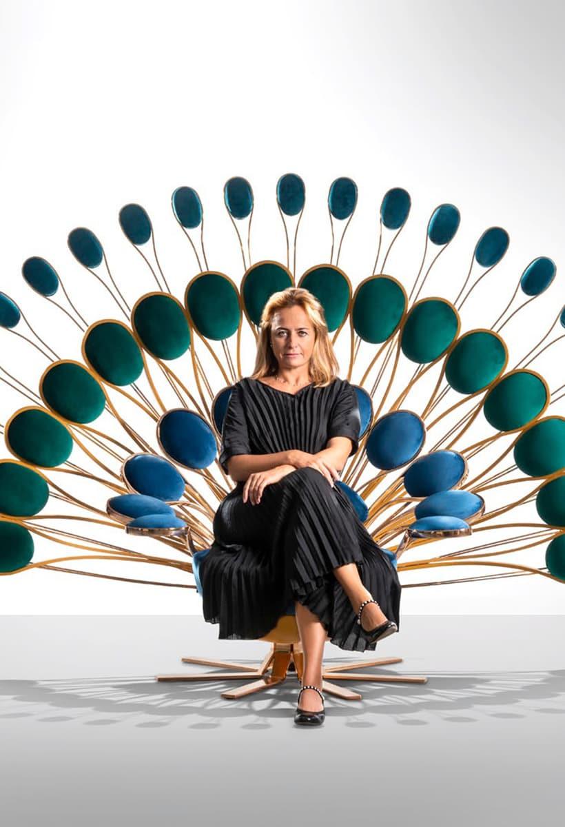 Eleonore Cavalli: il design come affinità elettiva