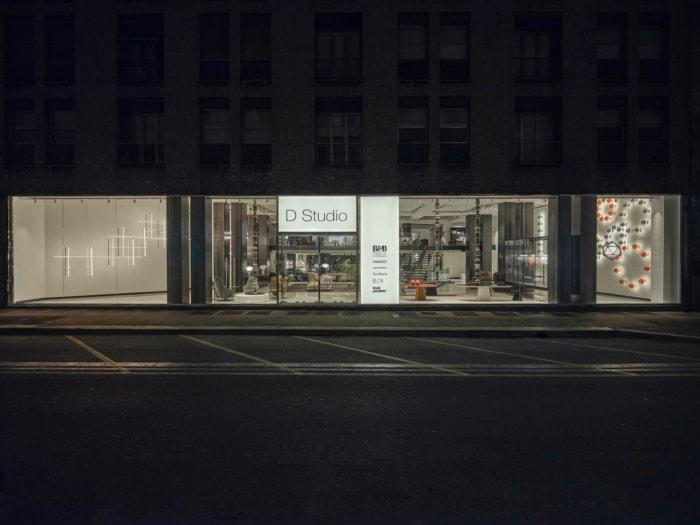 Eventi FuoriSalone 2021 Durini D Studio, Design Holding