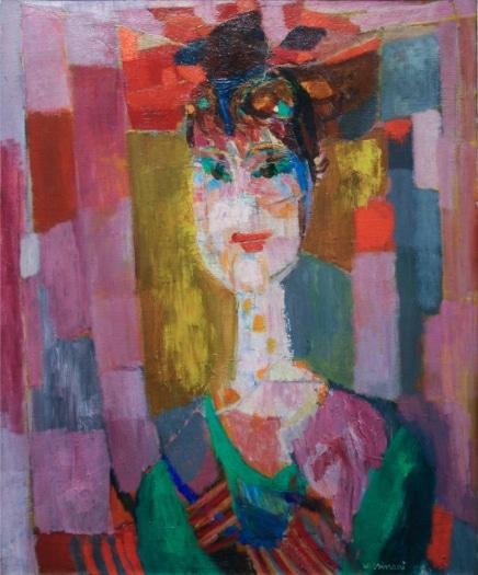 Figura, 1955