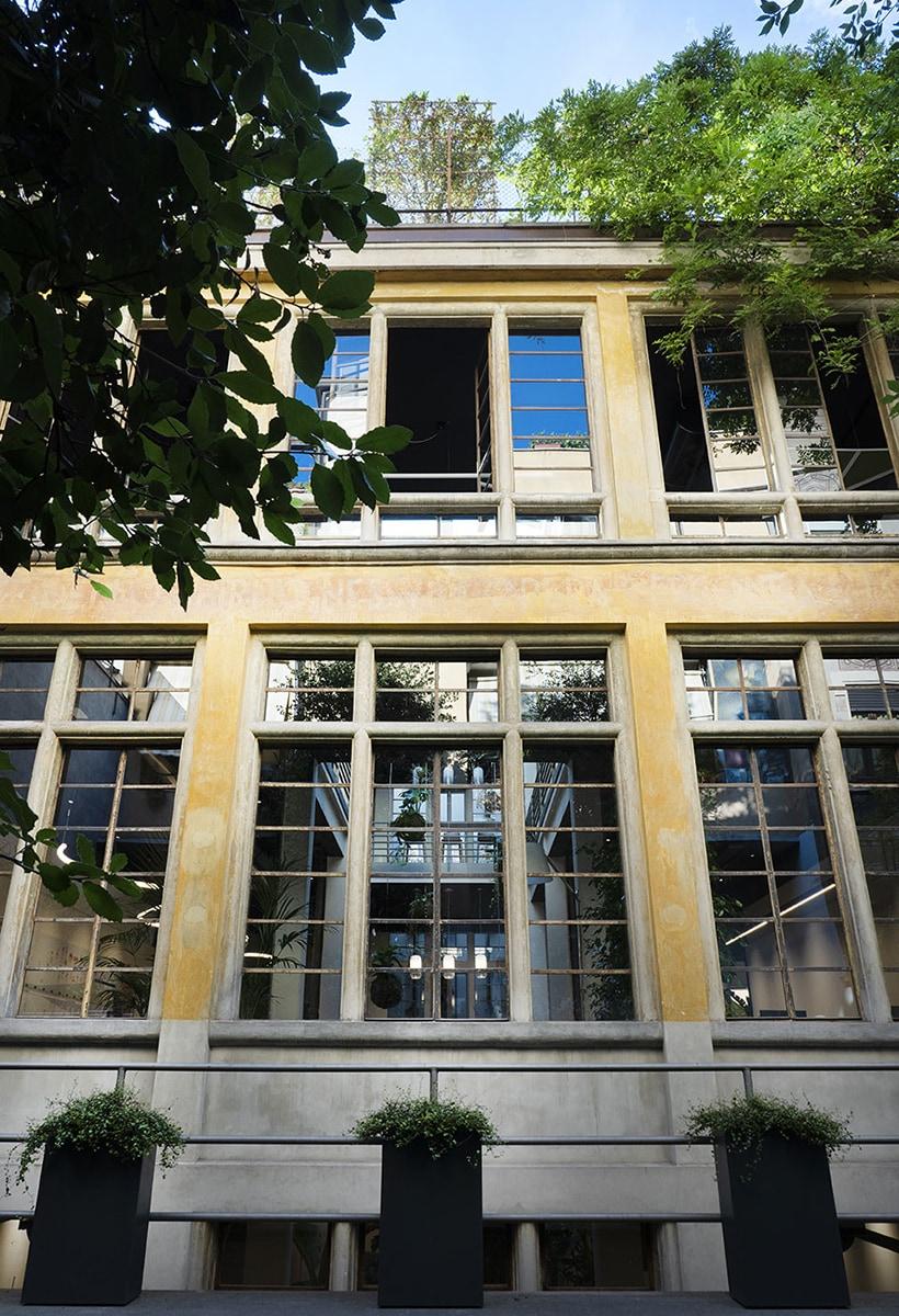 MC A – Mario Cucinella Architects apre uno studio a Milano.