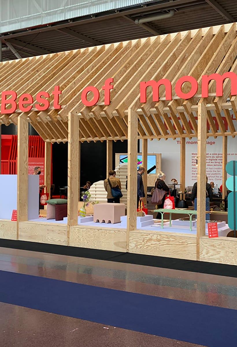 MOM: le aziende italiane a Maison&Objet in veste digitale grazie a ICE