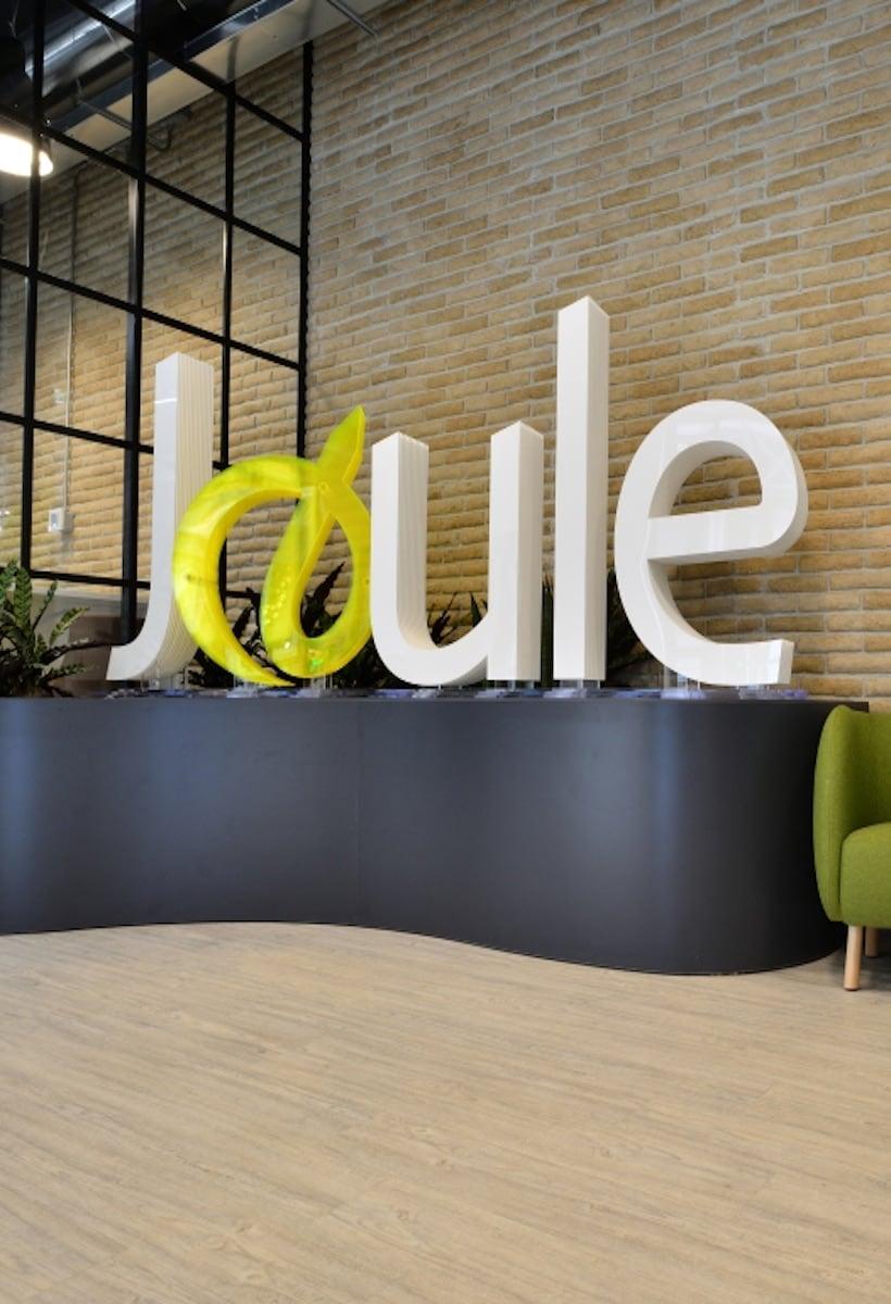 Dentro Joule, la scuola d'impresa firmata Eni