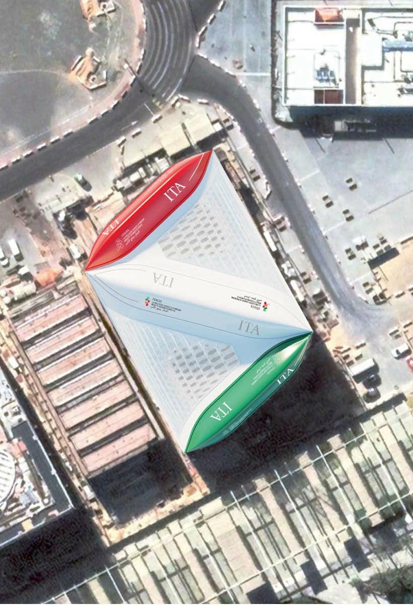 Il 1 ottobre apre Expo 2020 Dubai