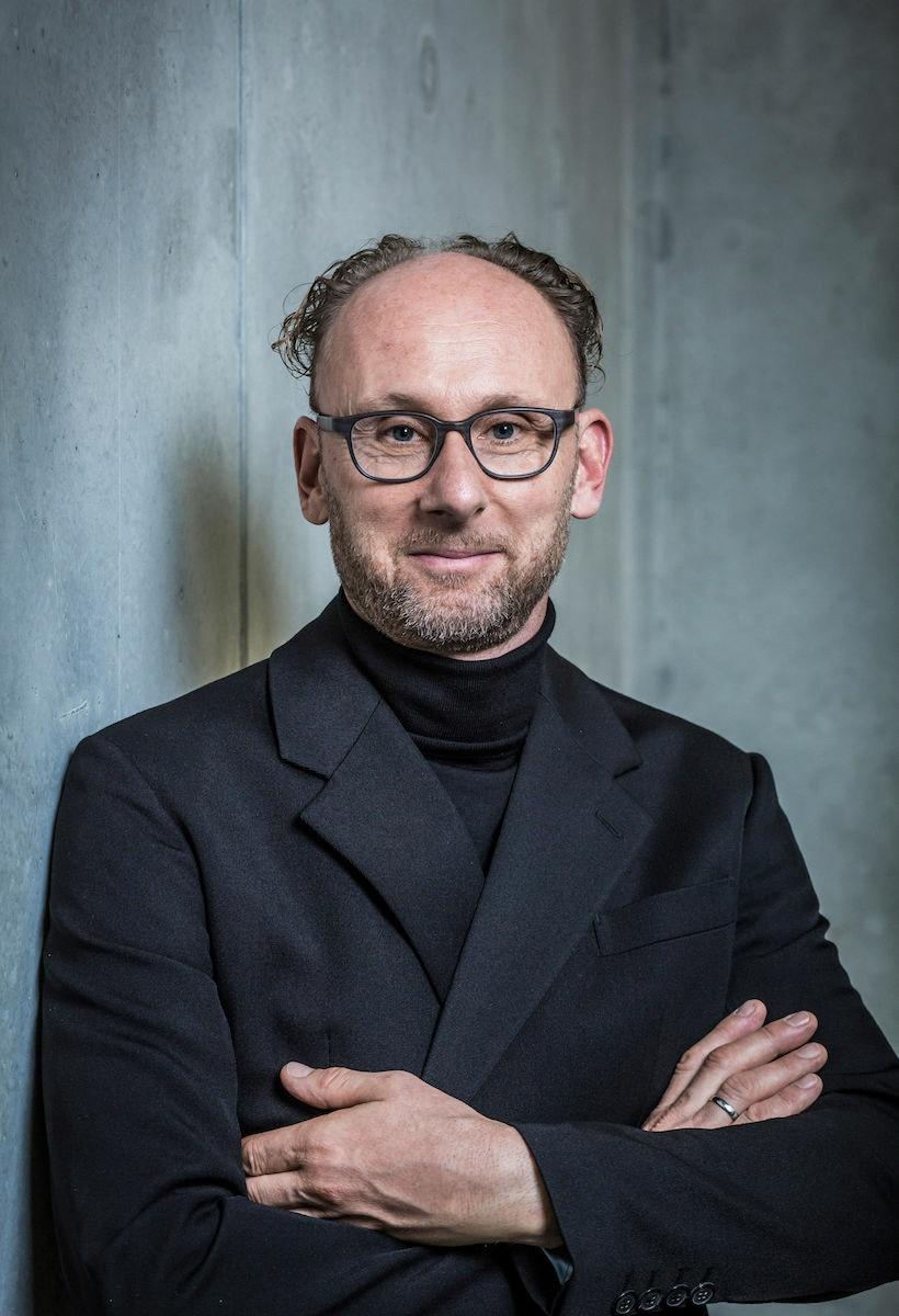 Marc Lichte: nel car design, la rivoluzione è alle porte
