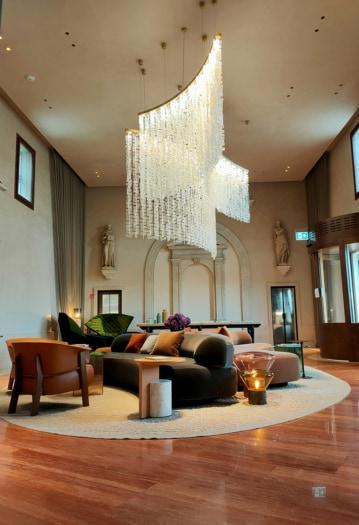 Ca' di Dio_hotel Venezia Patricia Urquiola verticale