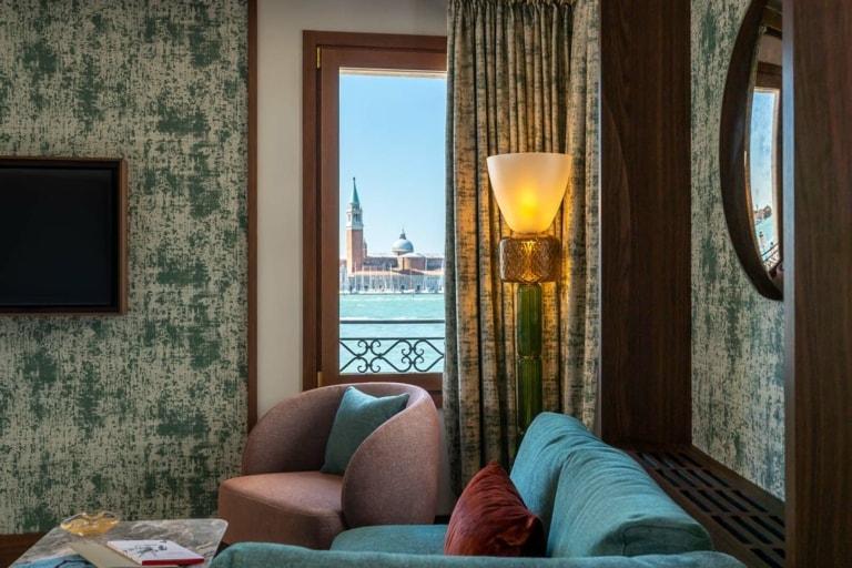 Ca' di Dio_hotel Venezia Patricia Urquiola_11_room101_Suite Vista Laguna